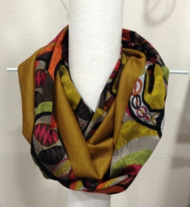 snood seventies